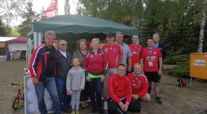 11. Kultur- und Sporttag der Stadt Nienburg