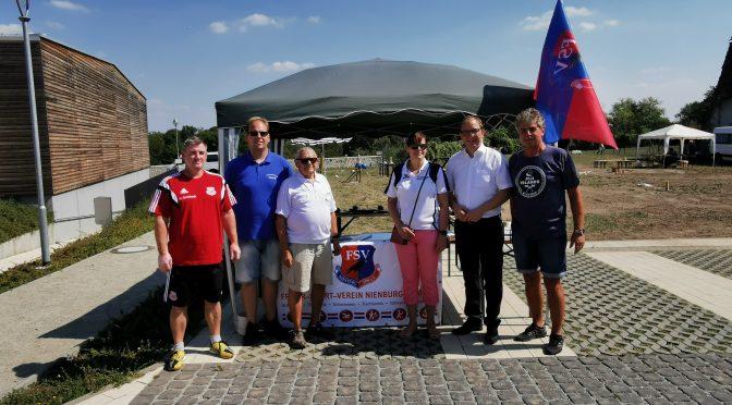 12. Kultur- und Sporttag der Stadt Nienburg